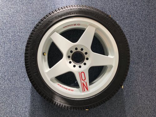1990 F40 LM Oz Wheels For Sale (picture 6 of 6)