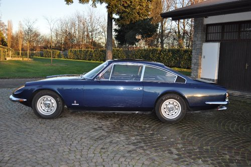 1969 conserved ferrari 365 gt 2+2 For Sale (picture 2 of 6)