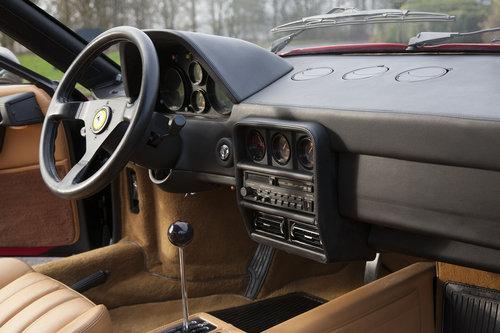 1989 Ferrari 328 GTS For Sale (picture 6 of 6)