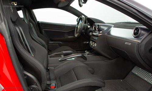 2010 FERRARI 599 GTO // FERRARI CLASSICHE // FULL FERRARI HISTORY For Sale (picture 5 of 6)