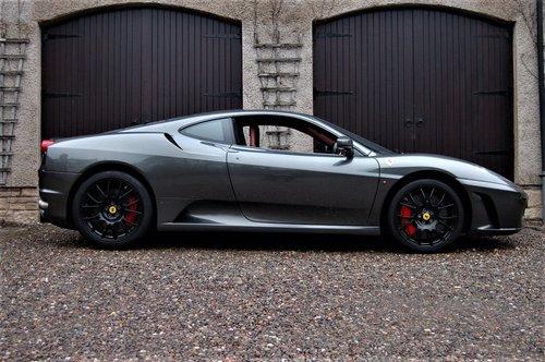 2008 Ferrari 430 F1 For Sale (picture 1 of 6)