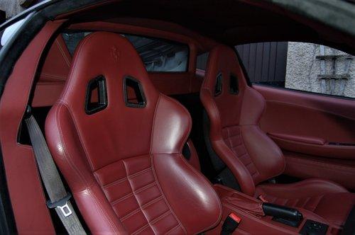 2008 Ferrari 430 F1 For Sale (picture 4 of 6)