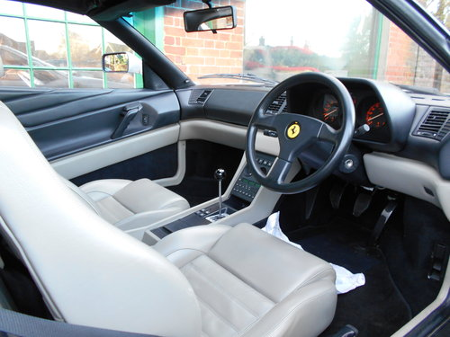 1994 Ferrari 348 TS Coupe Manual  For Sale (picture 5 of 6)