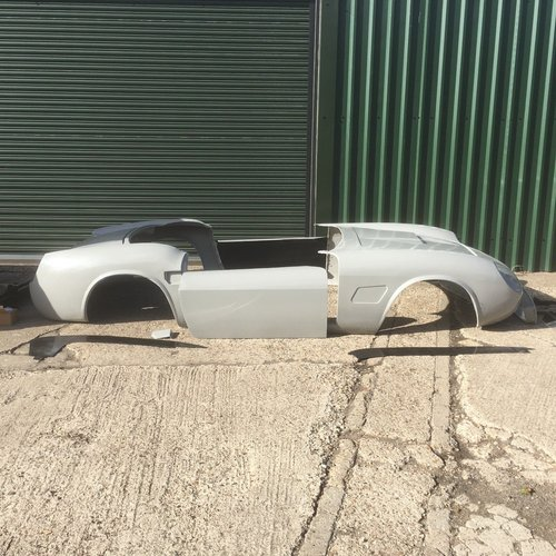 1960 DNA 2fifty cali 250 california kit car replica For Sale (picture 2 of 3)