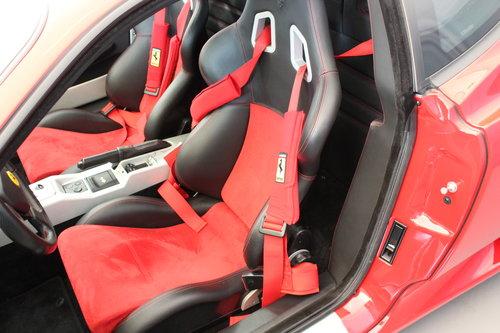 2001 Ferrari F360 Modena F1 For Sale (picture 3 of 6)