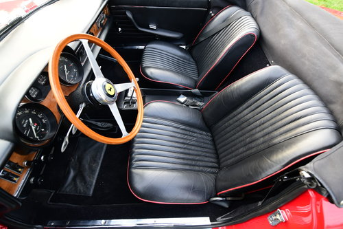 1965 Ferrari 275 GTS LHD For Sale (picture 4 of 6)