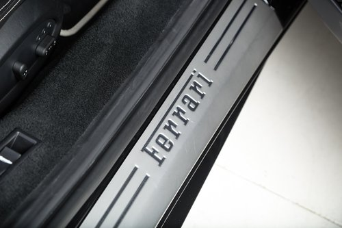 2011 Ferrari 458 Coupe Black For Sale (picture 6 of 6)