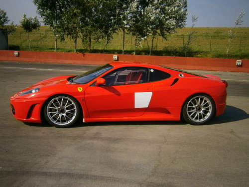 FERRARI  F430 CHALLENGE - 2006 For Sale (picture 2 of 6)