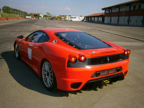 FERRARI  F430 CHALLENGE - 2006 For Sale (picture 3 of 6)