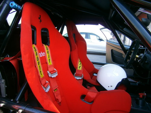FERRARI  F430 CHALLENGE - 2006 For Sale (picture 5 of 6)
