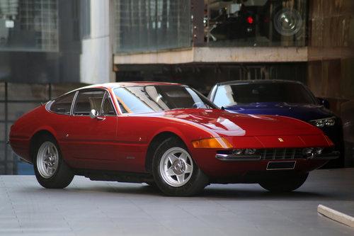 1973 Ferrari 365GTB/4 Daytona For Sale (picture 1 of 6)