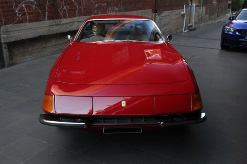 1973 Ferrari 365GTB/4 Daytona For Sale (picture 2 of 6)