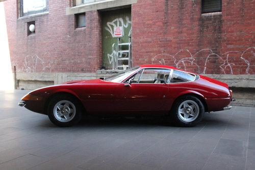 1973 Ferrari 365GTB/4 Daytona For Sale (picture 3 of 6)
