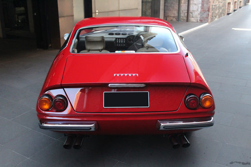 1973 Ferrari 365GTB/4 Daytona For Sale (picture 4 of 6)