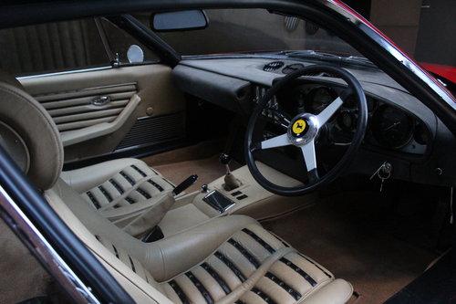 1973 Ferrari 365GTB/4 Daytona For Sale (picture 5 of 6)
