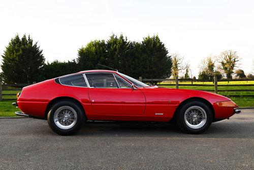 1974 Ferrari Daytona 365 GTB/4 RHD  For Sale (picture 2 of 6)