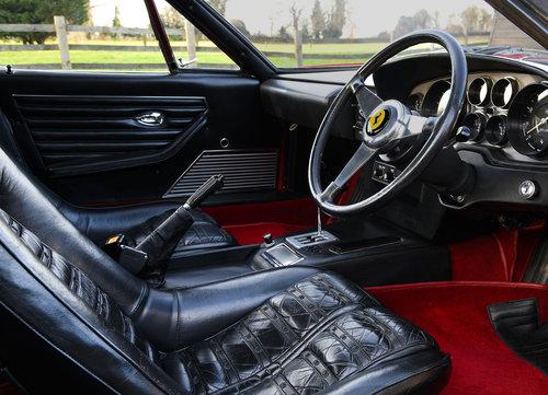 1974 Ferrari Daytona 365 GTB/4 RHD  For Sale (picture 4 of 6)