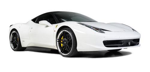 Ferrari 458 Italia | Novitec 2012/3 For Sale (picture 2 of 6)