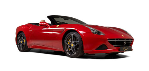 2017 Ferrari California T For Sale (picture 2 of 6)