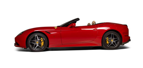 2017 Ferrari California T For Sale (picture 4 of 6)