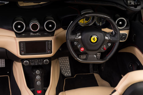 2017 Ferrari California T For Sale (picture 6 of 6)