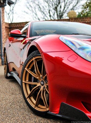 2016 Ferrari F12tdf For Sale (picture 3 of 6)