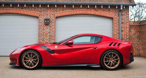 2016 Ferrari F12tdf For Sale (picture 4 of 6)
