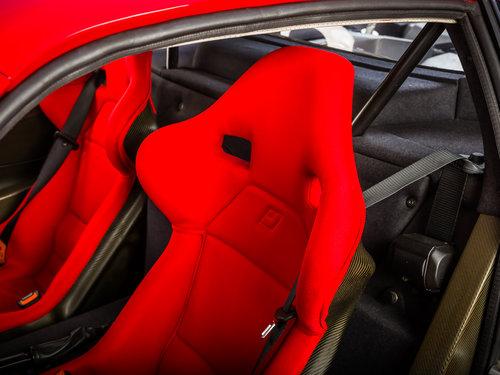 1992 Ferrari F40 Factory Classiche'd For Sale (picture 5 of 6)