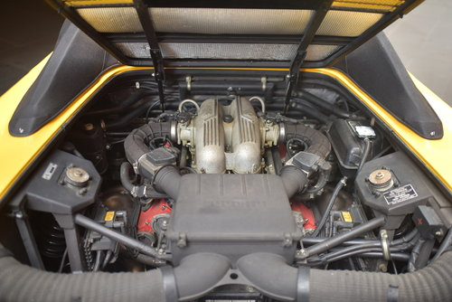 1994 Ferrari 348SP SOLD (picture 6 of 6)