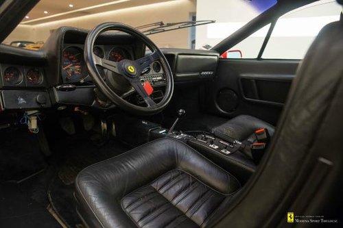 1983 FERRARI BB 512 I For Sale (picture 4 of 6)