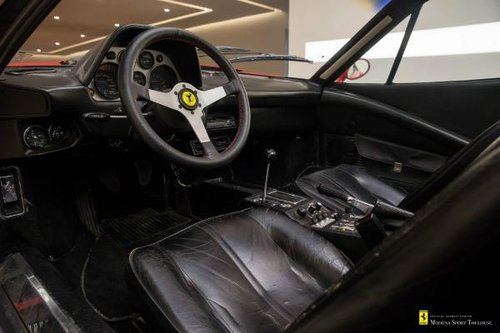 1980 FERRARI 308 GTS CARBURETTORS For Sale (picture 4 of 6)