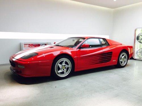 1996 FERRARI 512 M For Sale (picture 2 of 6)