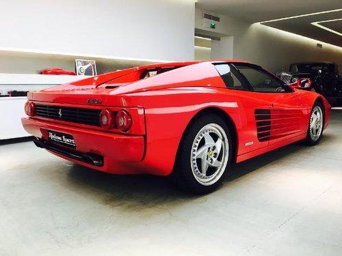 1996 FERRARI 512 M For Sale (picture 3 of 6)