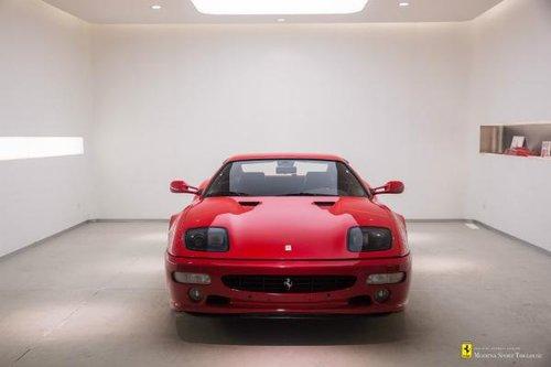 1996 FERRARI 512 M For Sale (picture 4 of 6)