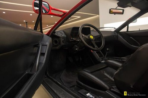 1986 FERRARI TESTAROSSA MONOSPECCHIO For Sale (picture 5 of 6)