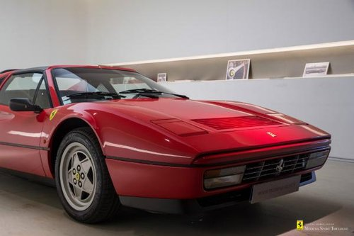 1988 FERRARI 328 GTS For Sale (picture 2 of 6)
