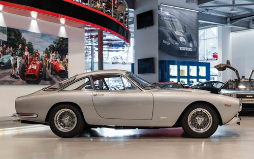 1964 Ferrari 250 GT Lusso For Sale (picture 2 of 6)
