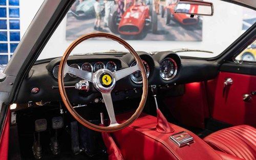 1964 Ferrari 250 GT Lusso For Sale (picture 5 of 6)