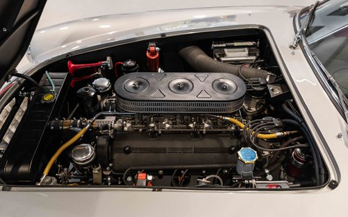 1964 Ferrari 250 GT Lusso For Sale (picture 6 of 6)