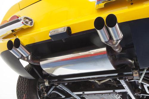 1972 Ferrari Dino 246 GT  SOLD (picture 4 of 6)