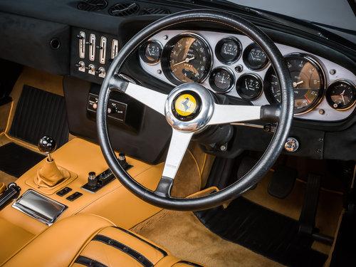 1973 Ferrari 365 GTB/4 'Daytona' For Sale (picture 3 of 6)
