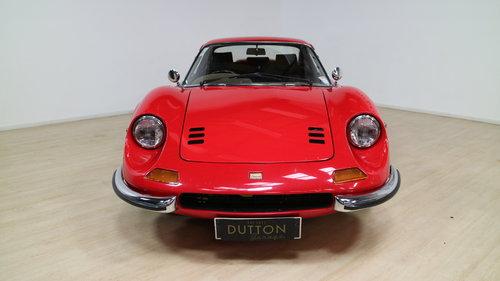 1971 FERRARI 246 GT DINO For Sale (picture 2 of 6)