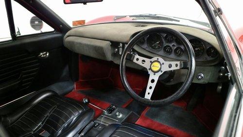 1971 FERRARI 246 GT DINO For Sale (picture 5 of 6)