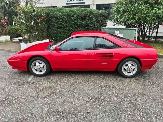 1990 FERRARI MONDIAL 3.4T RHD 1 OF 45 BUILT For Sale (picture 2 of 6)