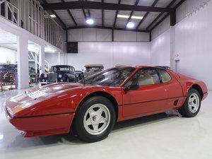 1983 Ferrari 512BBi For Sale