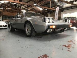 1978 Concourse Winning Ferrari 308 GT4 Dino in Australi