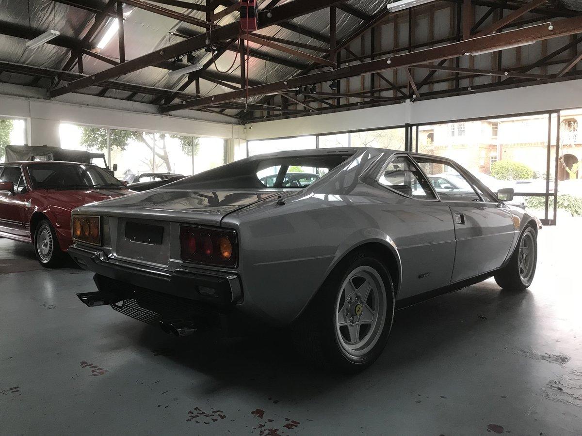 1978 Concourse Winning Ferrari 308 GT4 Dino in Australi For Sale (picture 3 of 6)