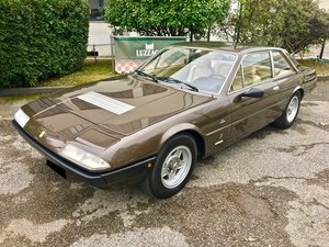 1973 FERRARI 365 GT4 2+2 For Sale