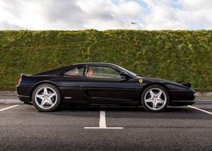 1997 Ferrari F355 Berlinetta SOLD by Auction