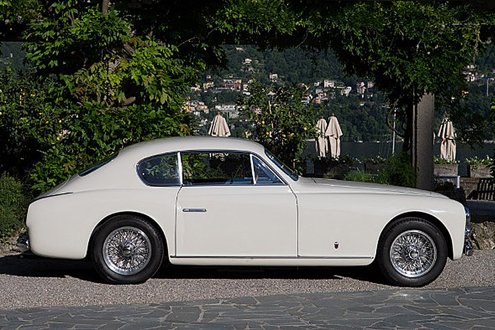 Ferrari 195 Inter by Ghia, 1950 For Sale (picture 2 of 6)